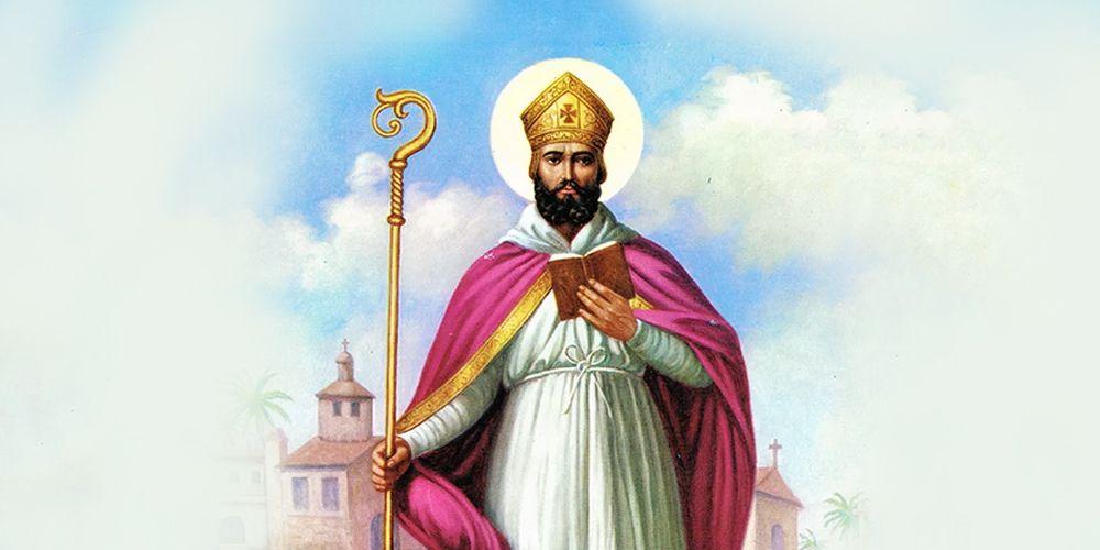 historia de San Cipriano