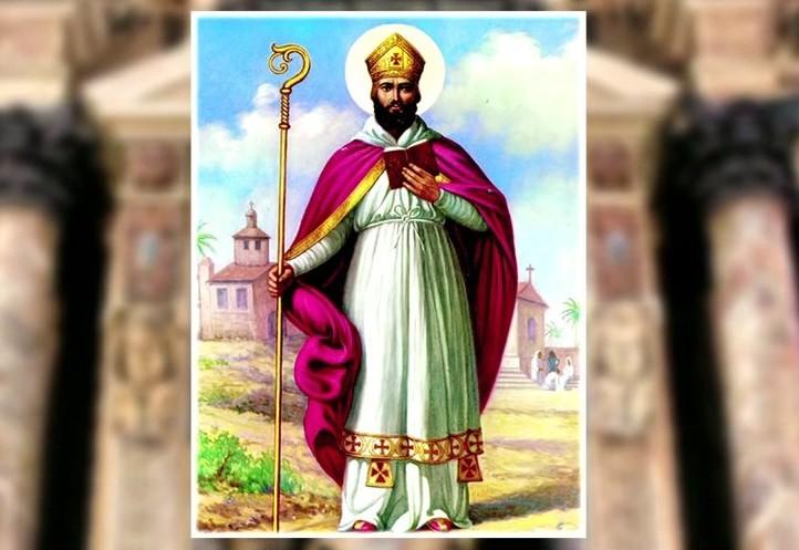 oraciones a San Cipriano contra maleficios