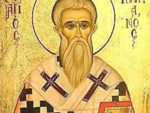 oraciones a San Cipriano contra hechizos