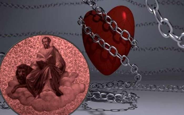 oraciones a San Cipriano para desesperar a una mujer