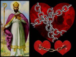 Oraciones de amarre a San Cipriano