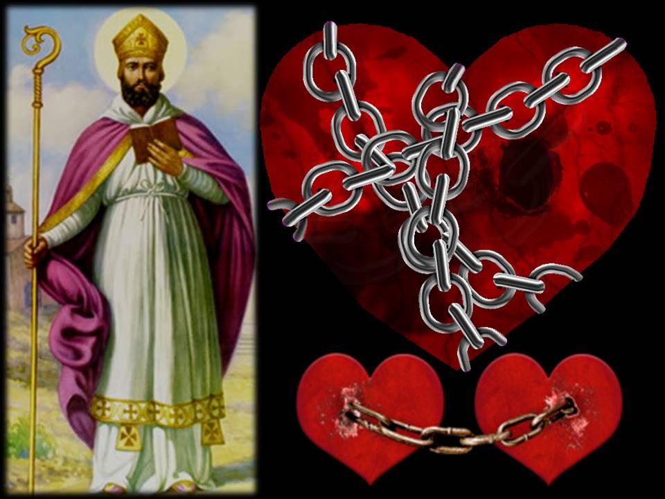oraciones a San Cipriano para dominar