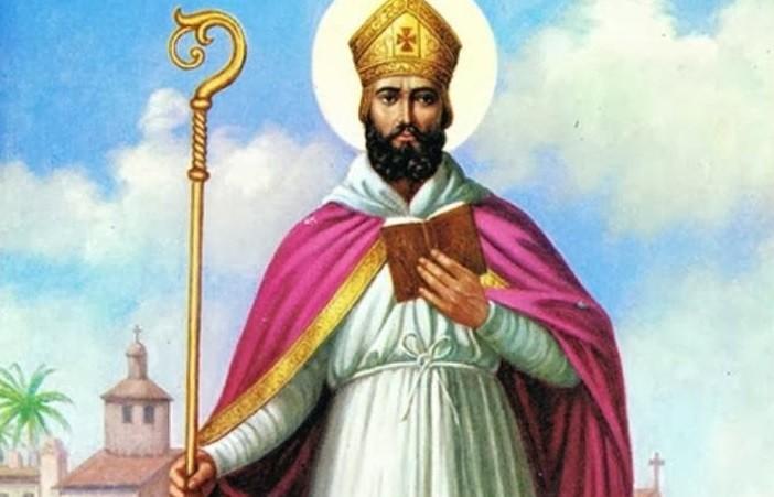 oraciones a San Cipriano para el amor