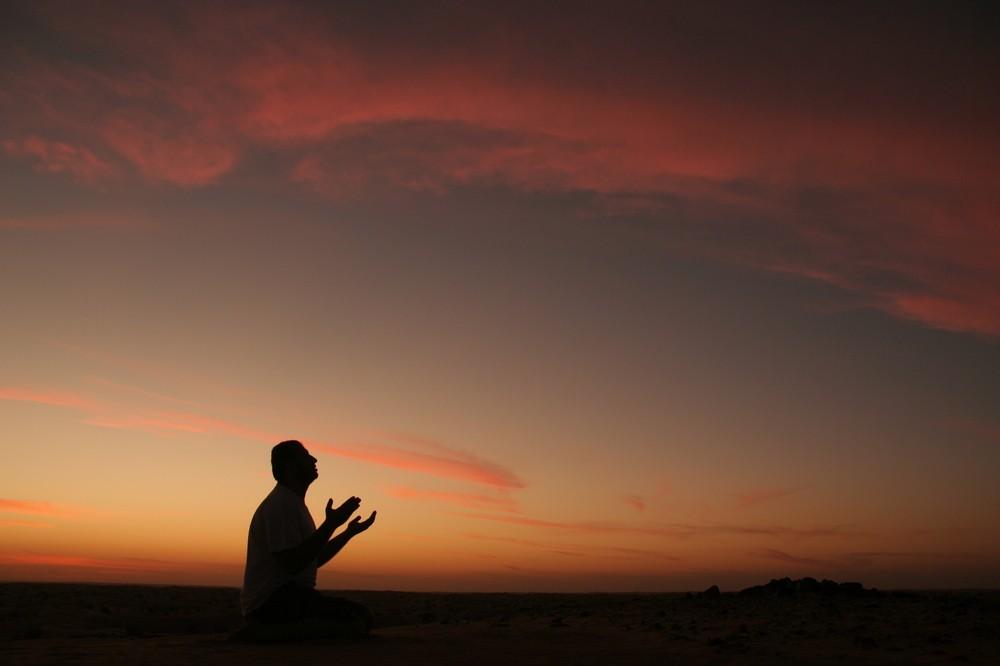 rezar a San Cipriano
