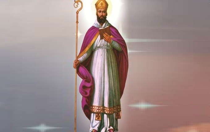oraciones a San Cipriano contra la maldad