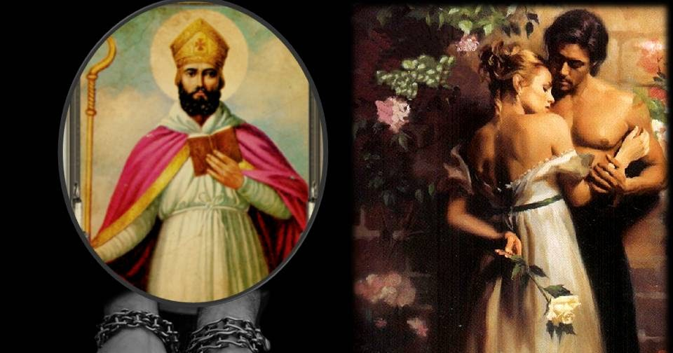 rezos, palabras y plegarias a San Cipriano para dominación