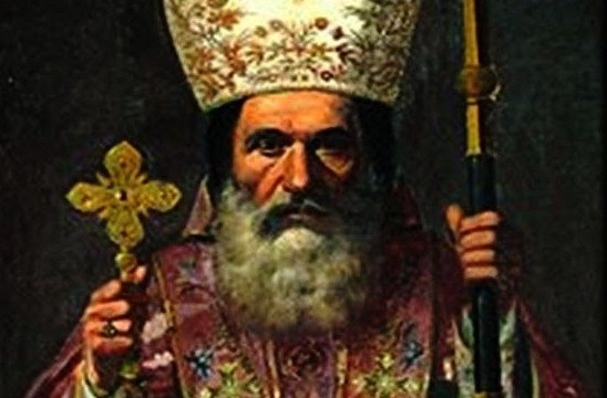 rezos, palabras y plegarias a San Cipriano para las riquezas