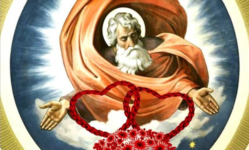 oraciones a San Cipriano para que te pida noviazgo y matrimonio